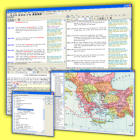 SwordSearcher Bible Software screens