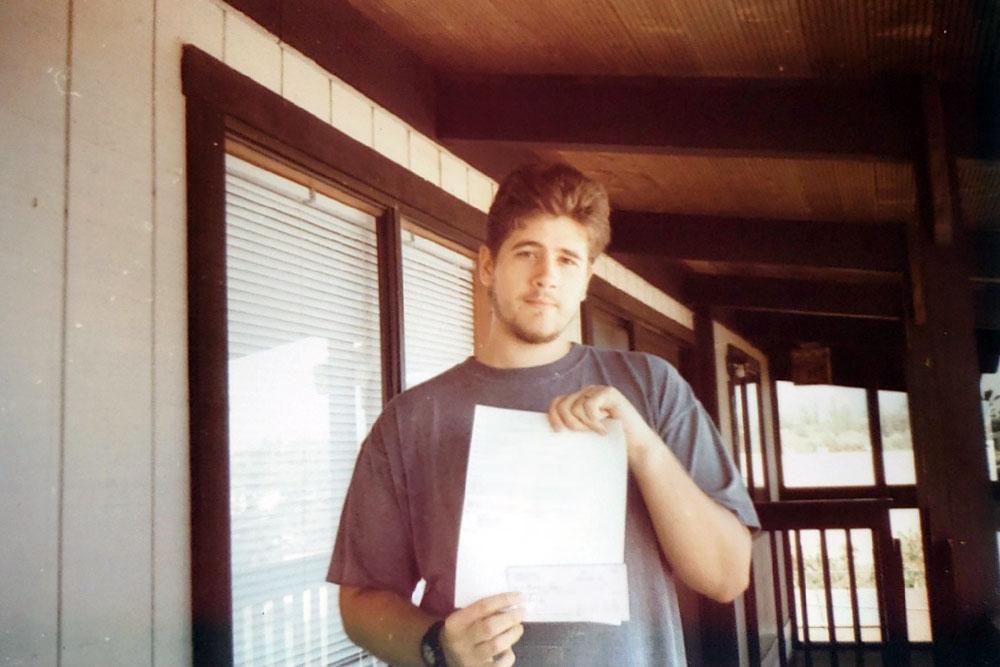 25 Years a Bible Software Developer – Brandon Staggs  Com